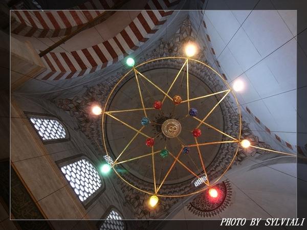 伊斯坦堡-蘇來曼清真寺02.jpg