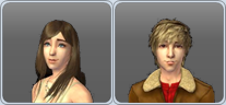 我的模擬市民