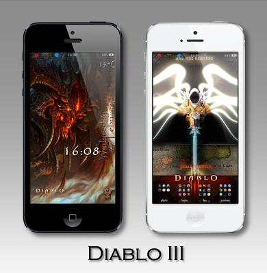 iphone5 展示圖
