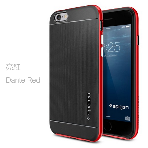 "iPhone 6 (4.7"") Neo Hybrid 兩件式邊框保護殼"