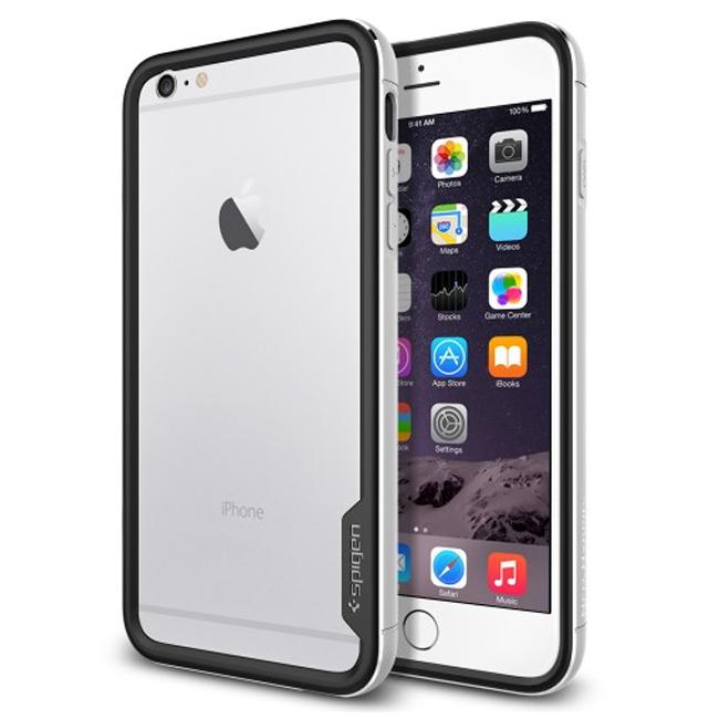Spigen(SGP) iPhone 6/6 Plus Neo Hybrid EX Metal 金屬邊框