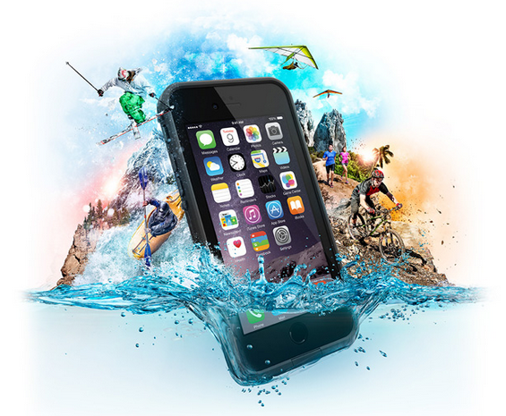 Lifeproof fre for iPhone 6