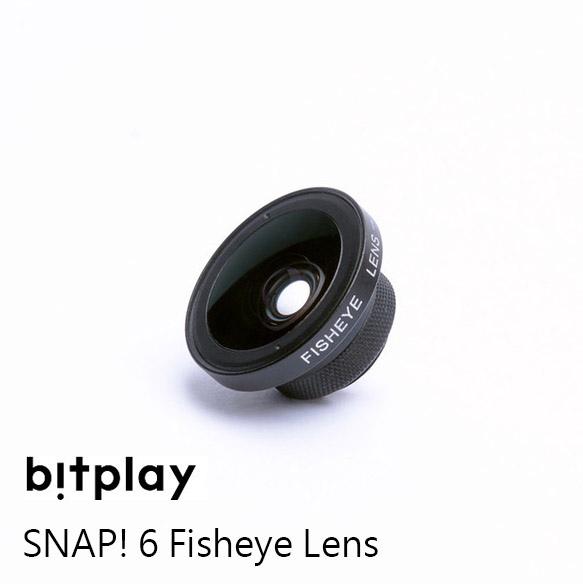 bitplay SNAP! 6 Fisheye Lens