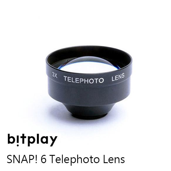 SNAP! 6 Telephoto Lens