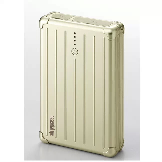 Essential tpe KOFFER 6000/9000 行李箱行動電源