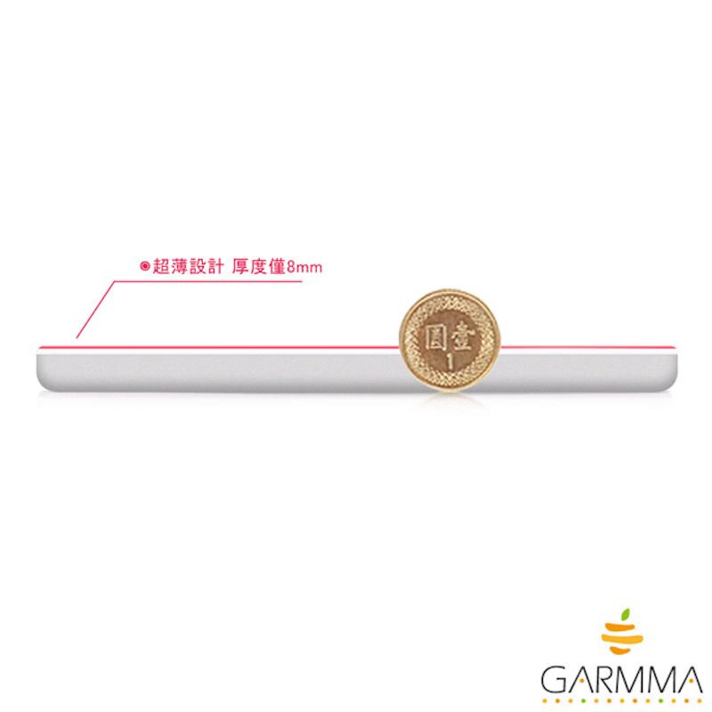 GARMMA Crystal Ball 4200mAh超薄快充行動電源