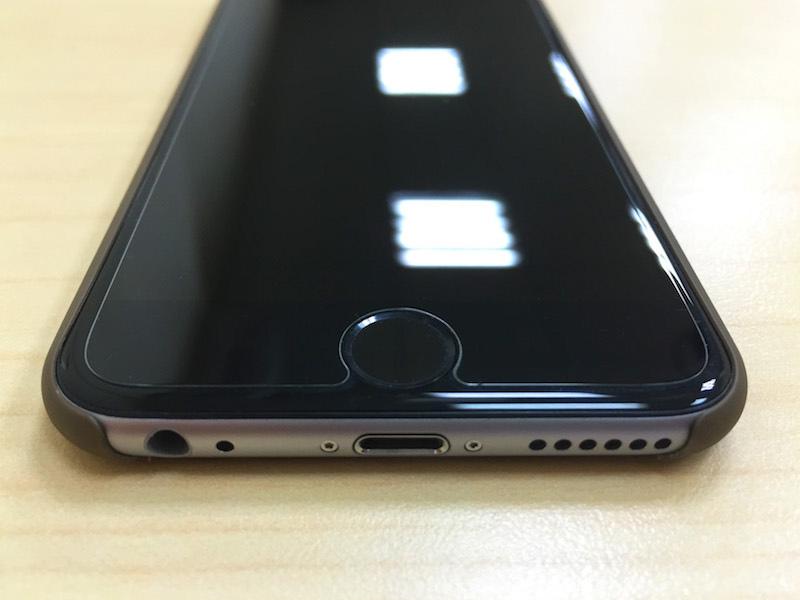 Ozaki O!coat 0.3+ Wood iPhone 6 專用超薄實木保護殼
