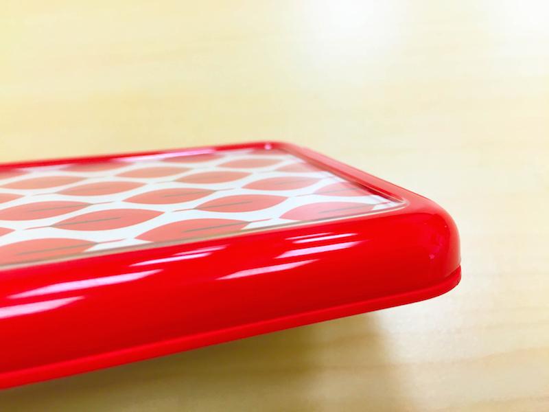 [開箱實測] 美國OtterBox MySymmetry 炫彩系列透明保護殼