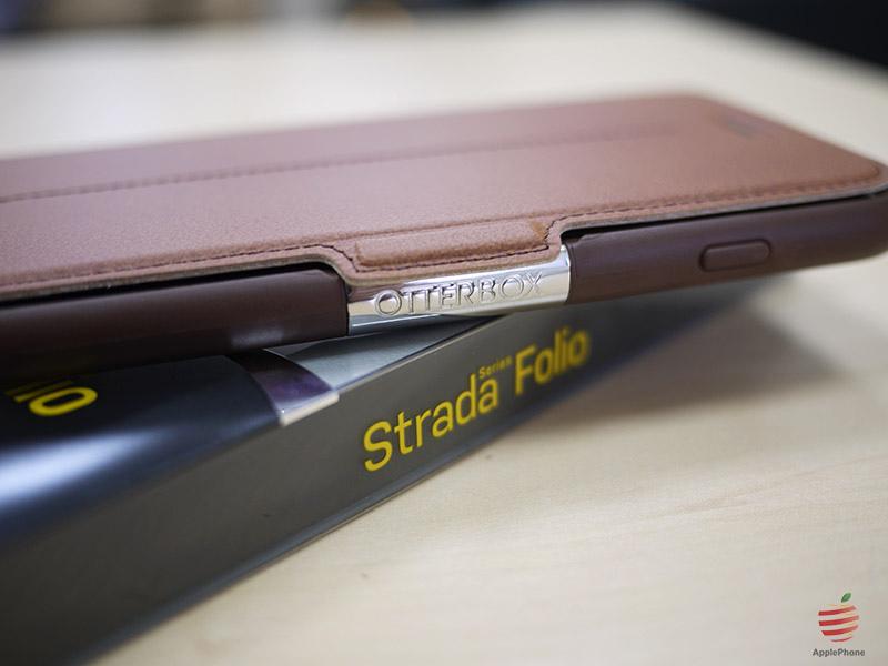 Strada Folio系列 for iPhone 7/7 Plus 磁扣實照