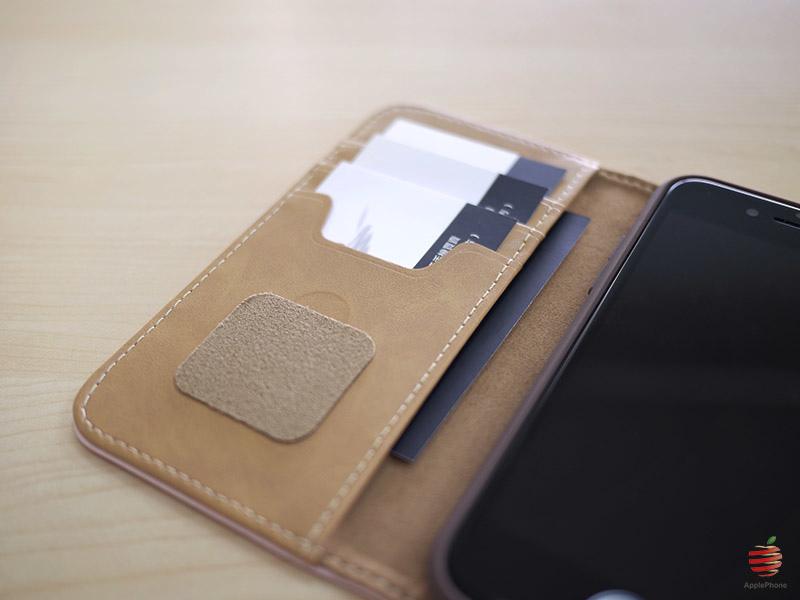 moshi overture for iphone 側開卡夾型保護皮套 卡片設計.jpg