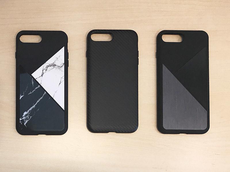 高雄蘋果瘋【開箱】犀牛盾 SOLIDSUIT 防摔手機殼 美型•握感•防護 - 大理石紋路、金屬髮絲紋、碳纖維 for iPhone 6/6S/7 & Plus