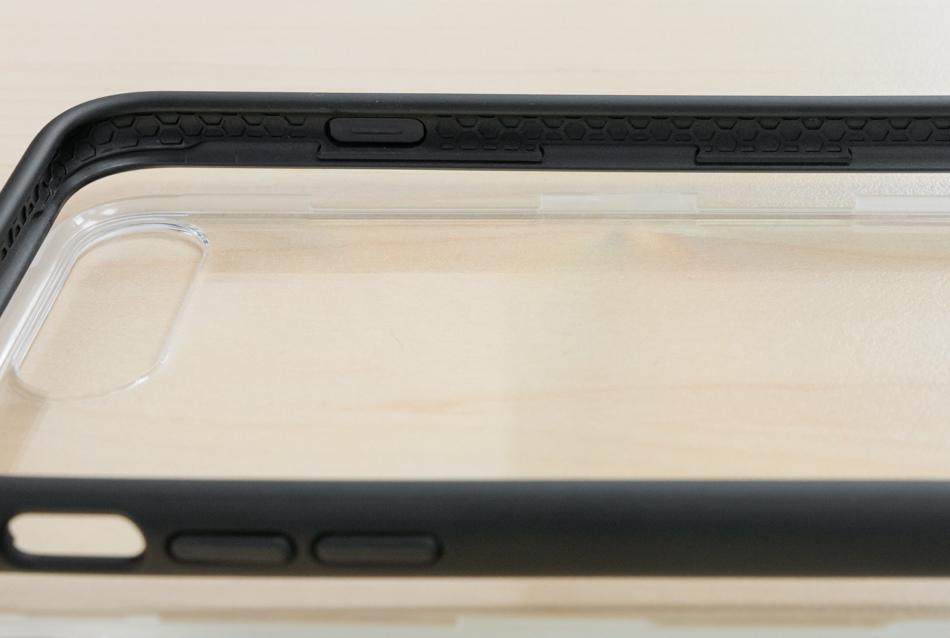 [開箱] 犀牛盾 Mod 邊框背蓋客製化兩用殼+超廣角魚眼微距鏡頭