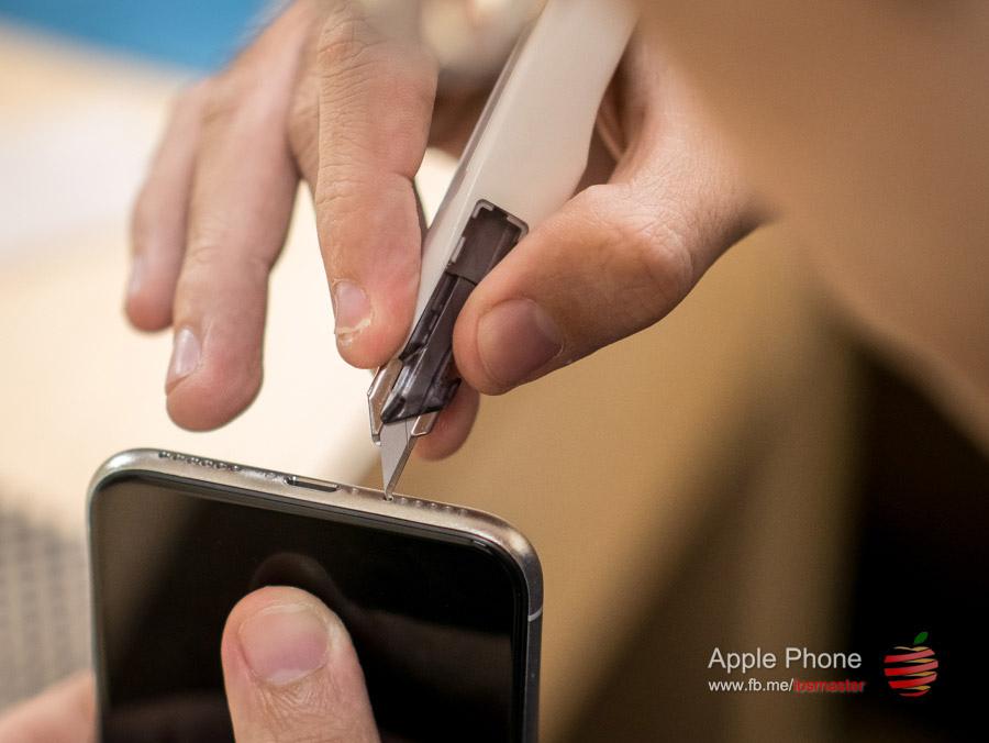蘋果瘋 iPhone iPad 專業包膜