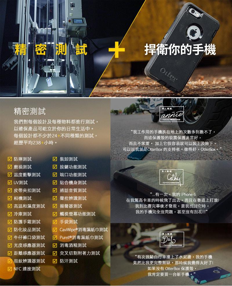 OtterBox Symmetry Series 炫彩幾何圖騰系列保護殼 for iPhone X/8/7 & Plus