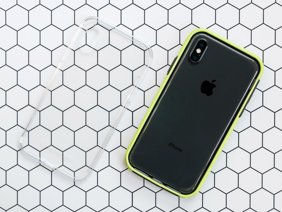 Lifeproof Slam for iPhone X 開箱