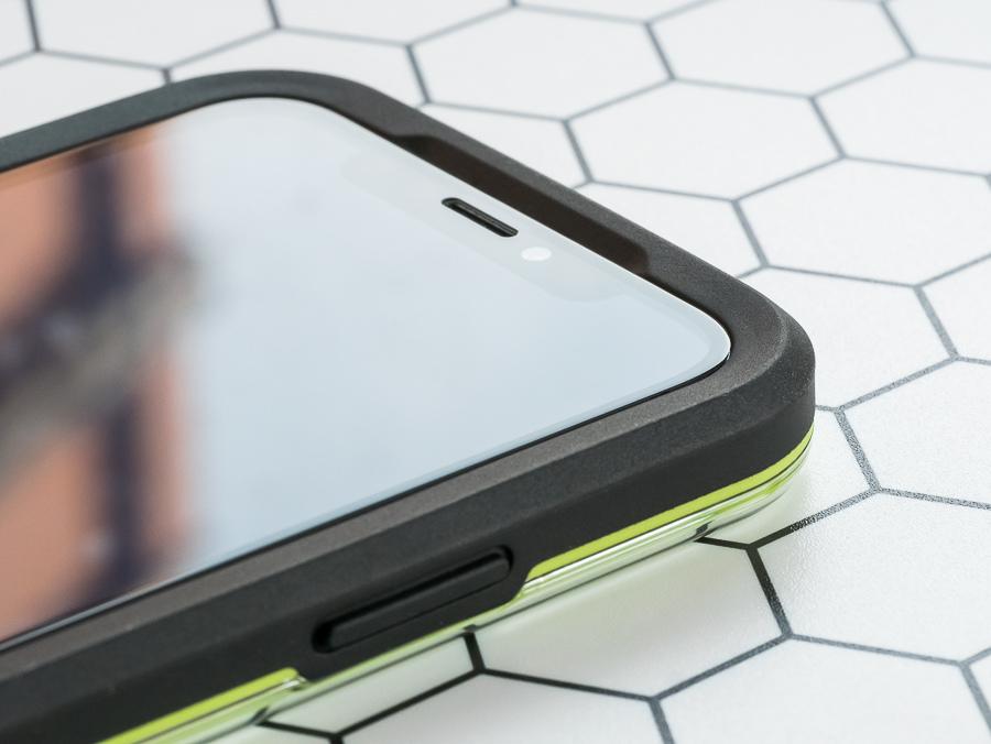 [蘋果瘋開箱] Lifeproof Slam 透明防摔保護殼 for iPhone X/8/7 & Plus