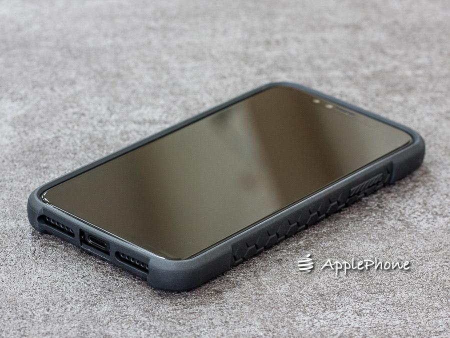 【開箱】UAG  iPhone X MONARCH 頂級系列超防摔保護殼