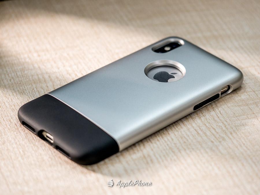 【開箱】Spigen SGP Classic One 經典 iPhone 2G 十週年紀念手機殼