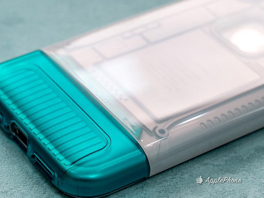 【開箱】Spigen SGP Classic C1 iMac G3  二十週年復刻版手機殼