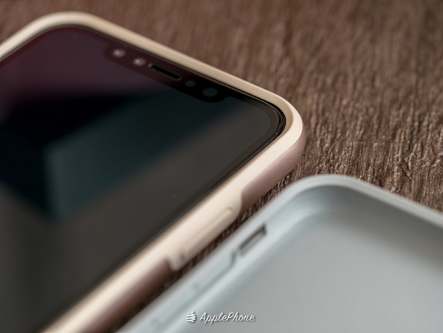 【開箱】Moshi iPhone XS Max/XR Vesta 風尚布質背蓋殼