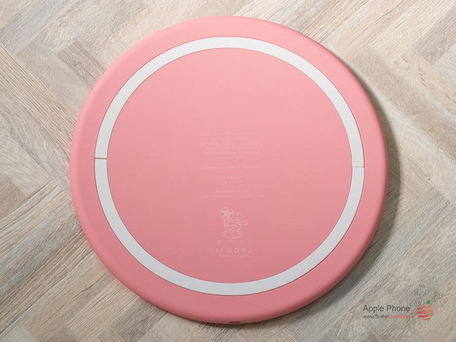 元兔計畫魔法陣無線充電器 背面粉.jpg