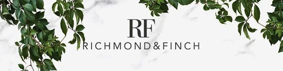Richmond & Finch(RF) 瑞典設計品牌手機殼 推薦