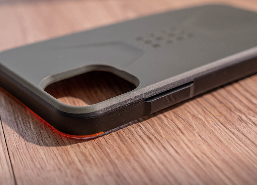 UAG | iPhone 11 / Pro / Pro Max・ CIVILIAN 耐衝擊簡約保護殼