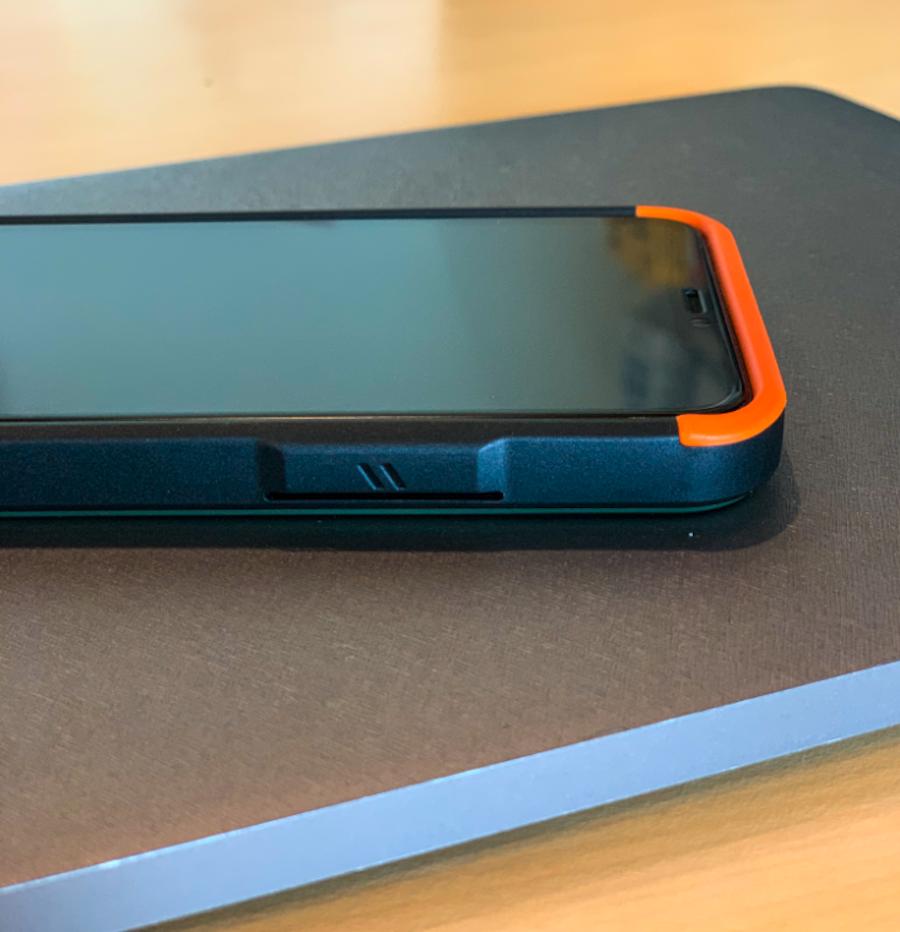 UAG | iPhone 11 / Pro / Pro Max・ CIVILIAN 耐衝擊簡約保護殼 軍綠色