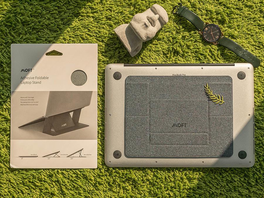 美國 MOFT 隱形筆電支架