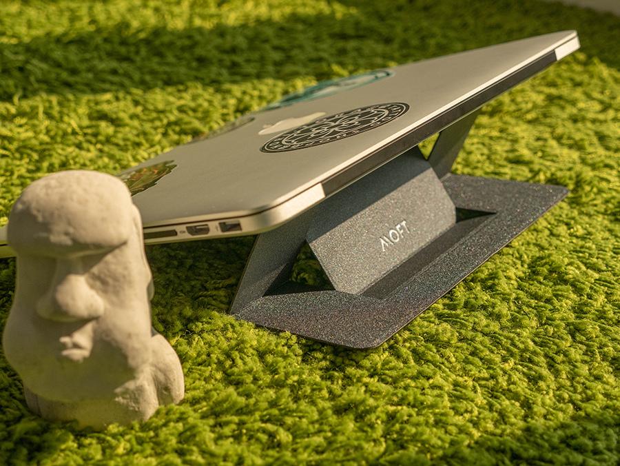 美國 MOFT 輕薄隱形筆電支架