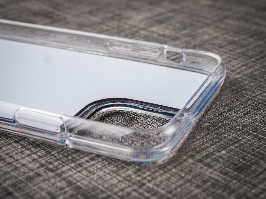 LAUT・流沙系列 鋼化玻璃 iPhone手機保護殼 太空人