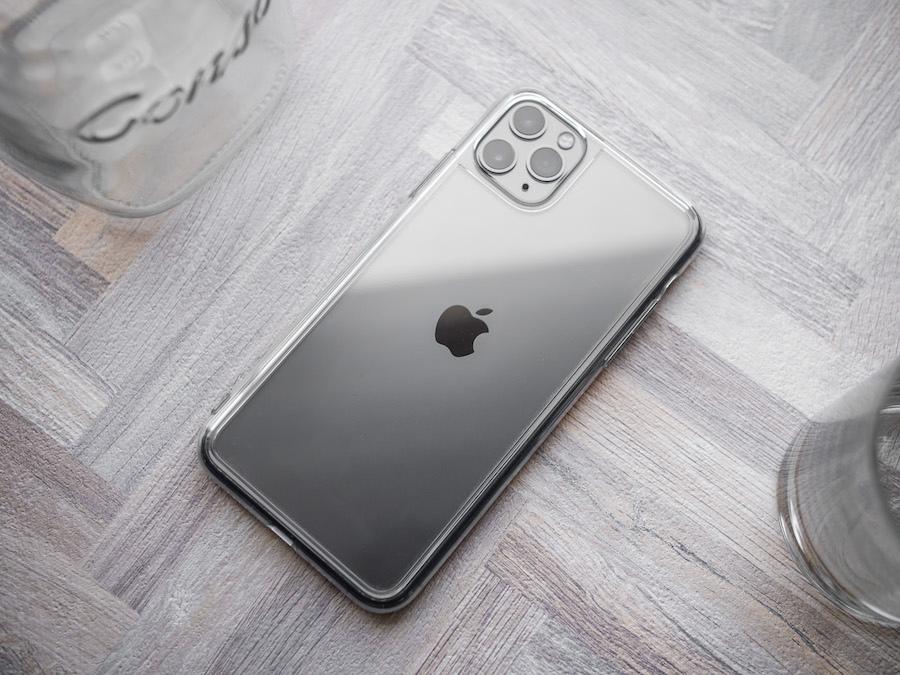 【開箱】ABSOLUTE LINKASE AIR 軍規防摔認證9H奈米康寧玻璃背蓋手機殼 for iPhone