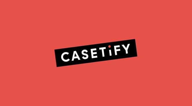 【開箱介紹】CASETIFY | 防摔手機殼 | 使用體驗分享