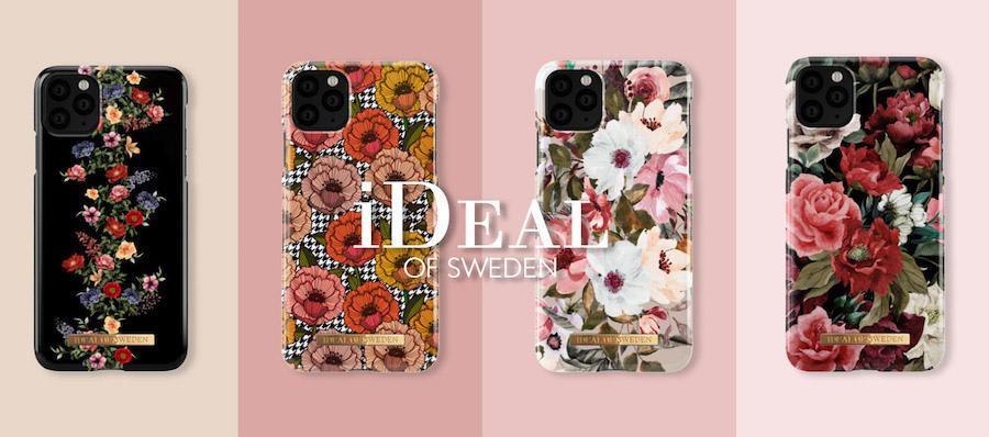 iDeal Of Sweden | iPhone 11 / Pro / Pro Max・瑞典時尚手機殼
