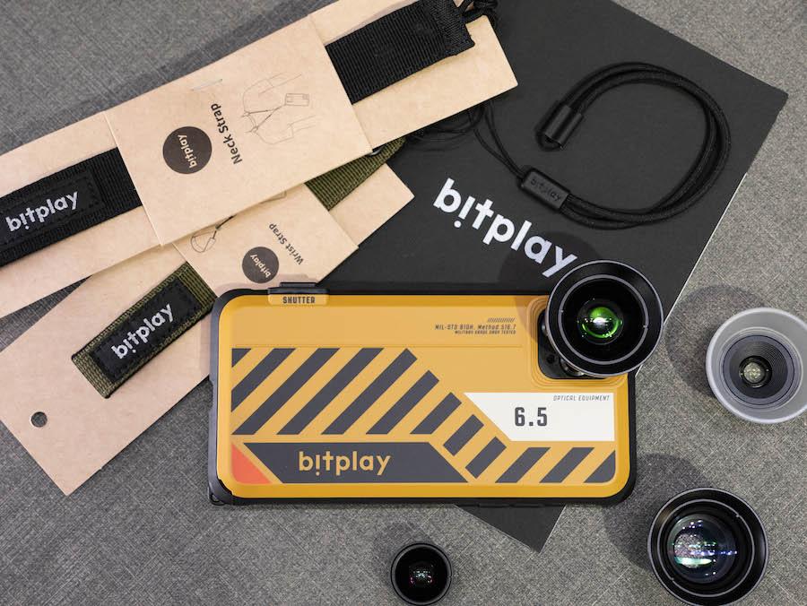 2020【 bitplay 開箱】最懂拍的手機攝影配件 - SNAP! Case