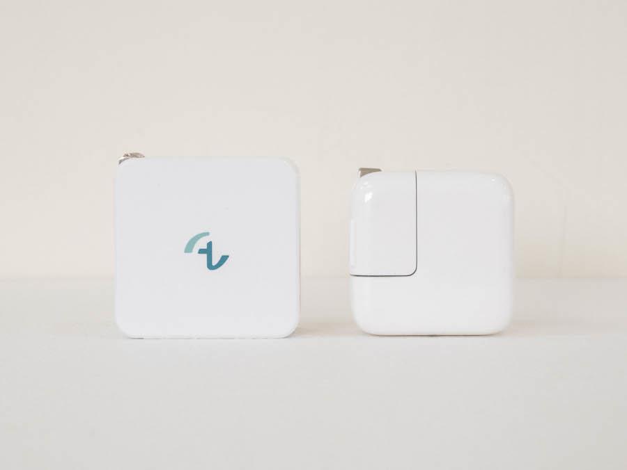 【開箱介紹】Allite 65W GaN 氮化鎵 雙孔 USB-C 快充充電器
