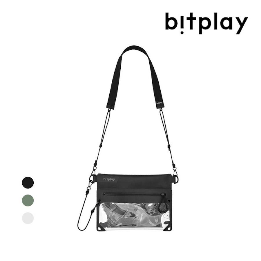 bitplay AquaSeal 全境防水瞬扣包
