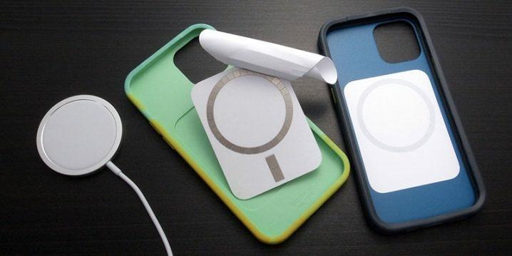 如何判別有認證的 MagSafe 和 保護殼?