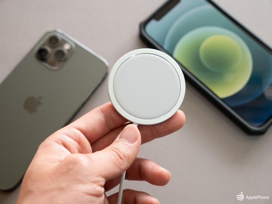 Apple 的 Magsafe 無線充電是什麼?該搭配什麼配件與充電器?一次讓你清楚了解 | 蘋果瘋 Magsafe 開箱