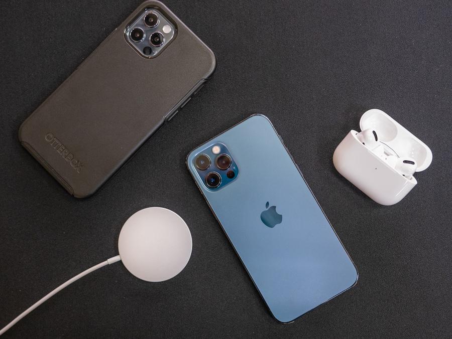 MagSafe 可以幫其他蘋果Apple設備充電嗎?