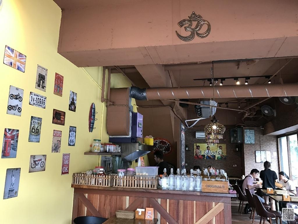 三個傻瓜印度素食餐廳 2017-7-22 下午4 23 54.jpg
