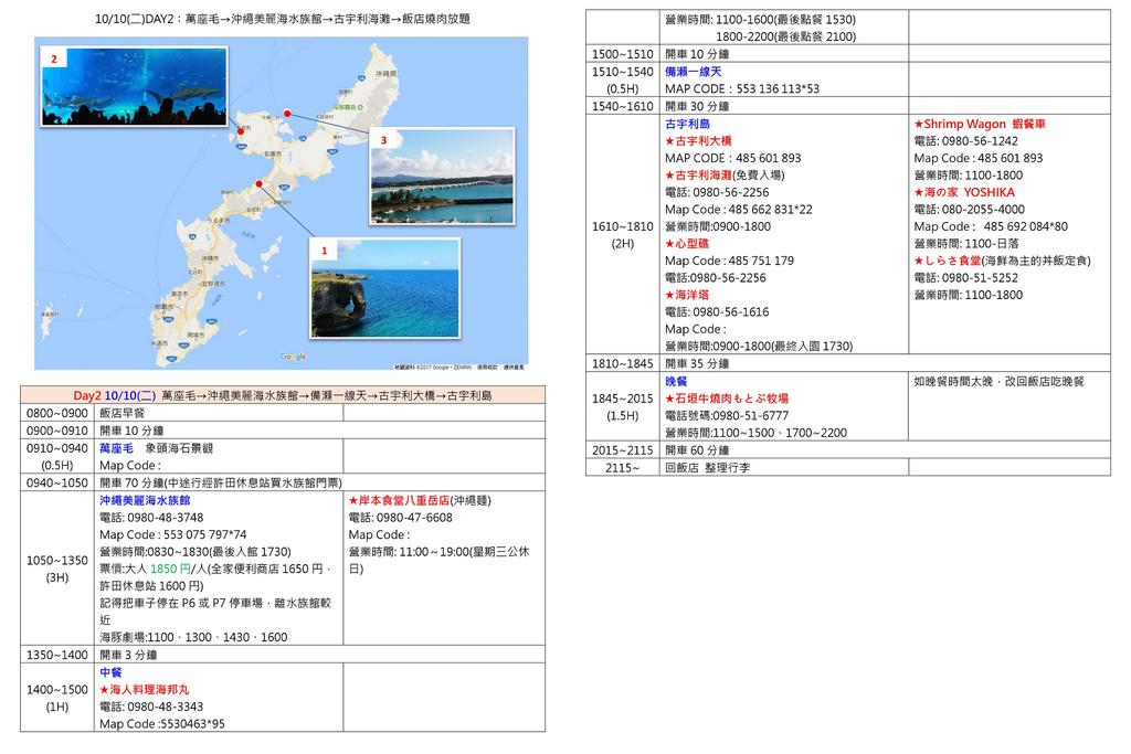 沖繩自駕行程表2.jpg