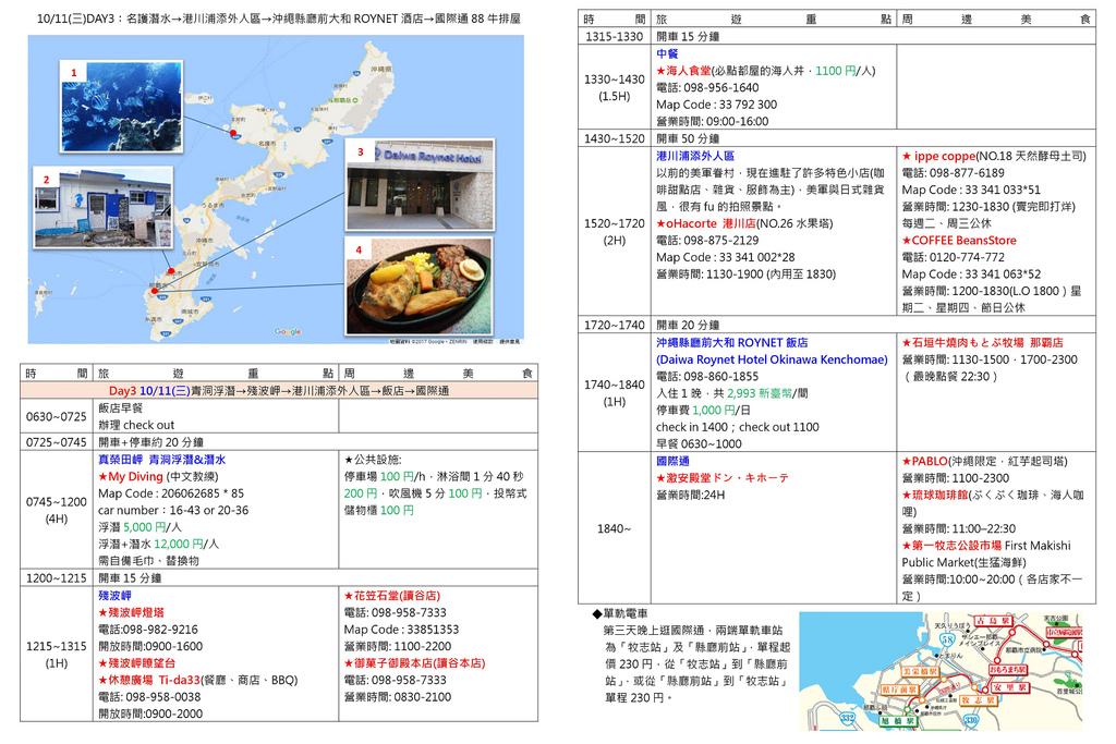 沖繩自駕行程表3.jpg
