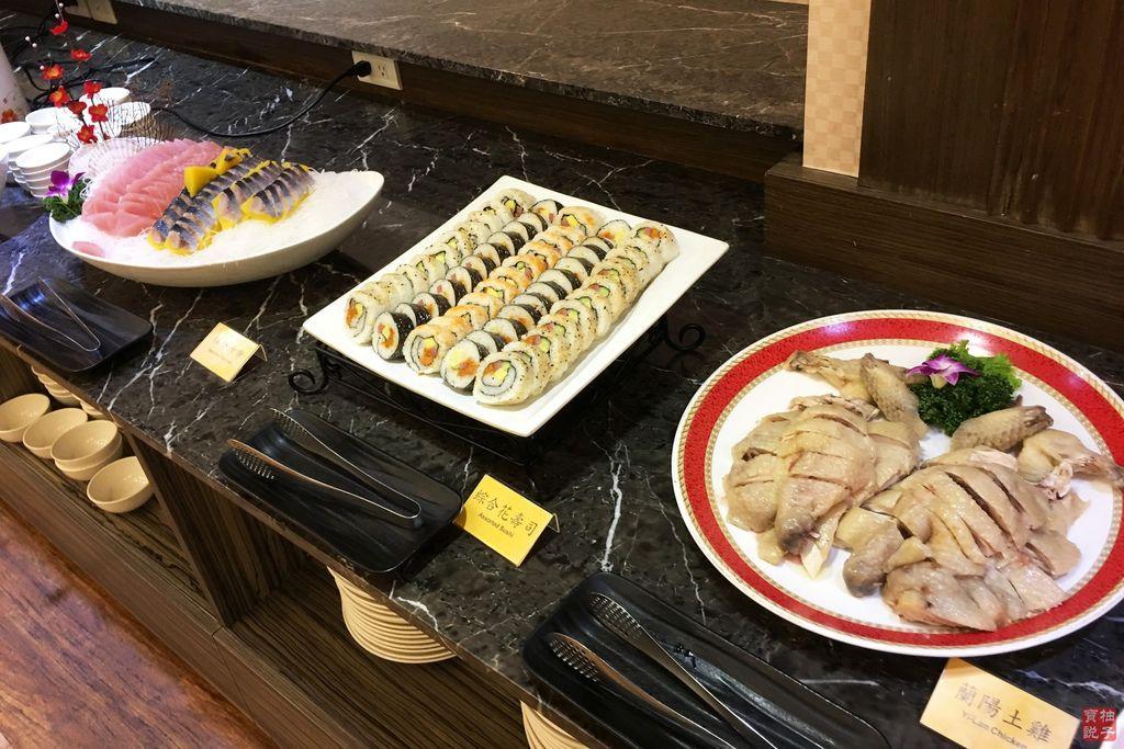宜蘭礁溪溫泉川湯春天溫泉飯店自助式晚餐 2019-3-10 下午5 49 19.jpg