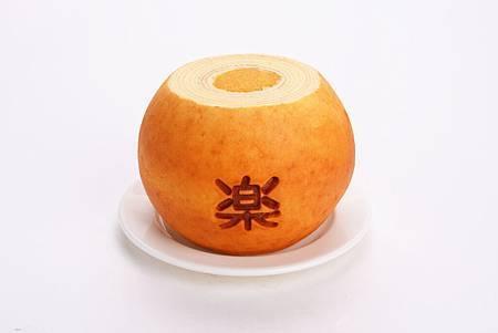 樂-烙印蘋果