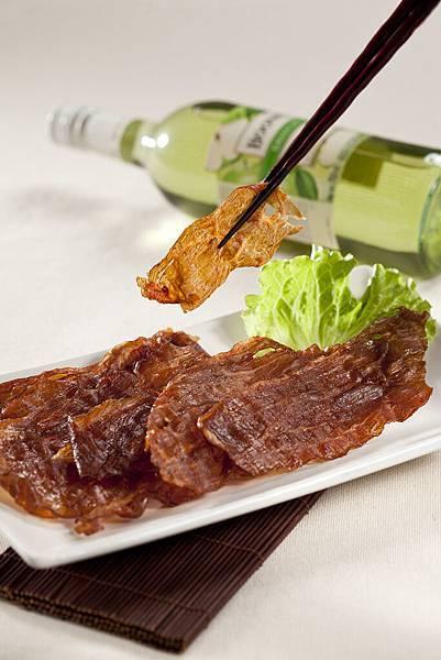 〈原味肉紙〉愛不是手肉乾_超人氣團購美食推薦肉干