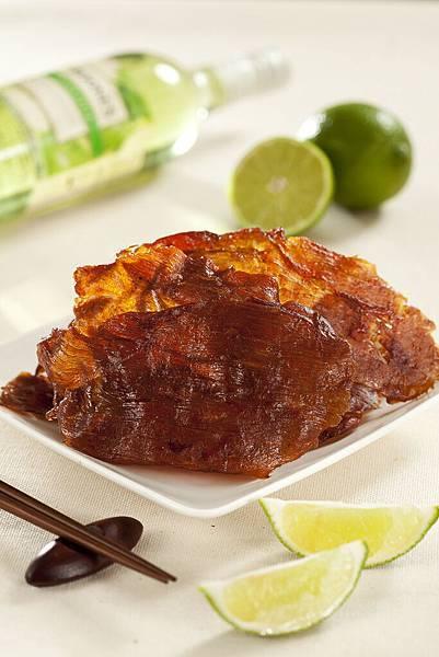 〈檸檬肉紙〉愛不是手肉乾_超人氣團購美食推薦肉干