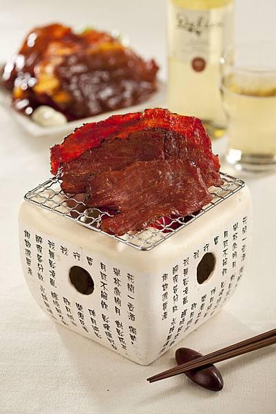 〈美式炭烤肉乾〉愛不是手肉乾_超人氣團購美食推薦肉干