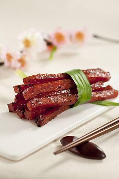 〈原味松板厚切〉愛不是手肉乾_超人氣團購美食推薦肉干