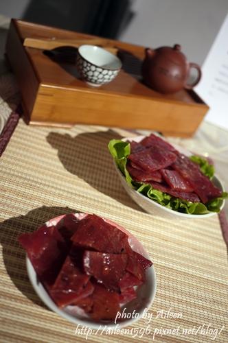 6.來個肉紙或肉乾當零嘴真的很不錯